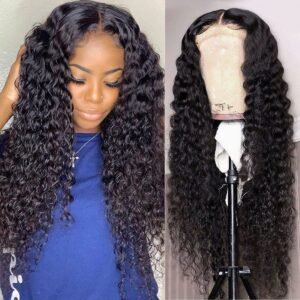 Deep-wave-transparent-lace-front-wigs