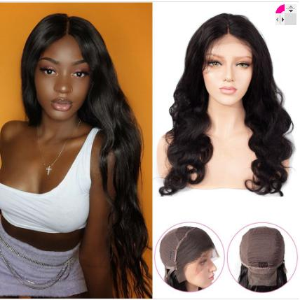 How to Wash a Lace Front Wig