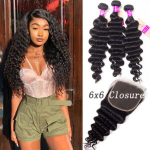 loose deep bundles with 6x6 closure