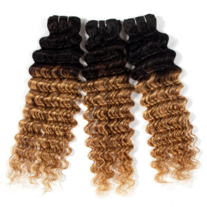 Tinashe hair 1b 27 deep wave bundles