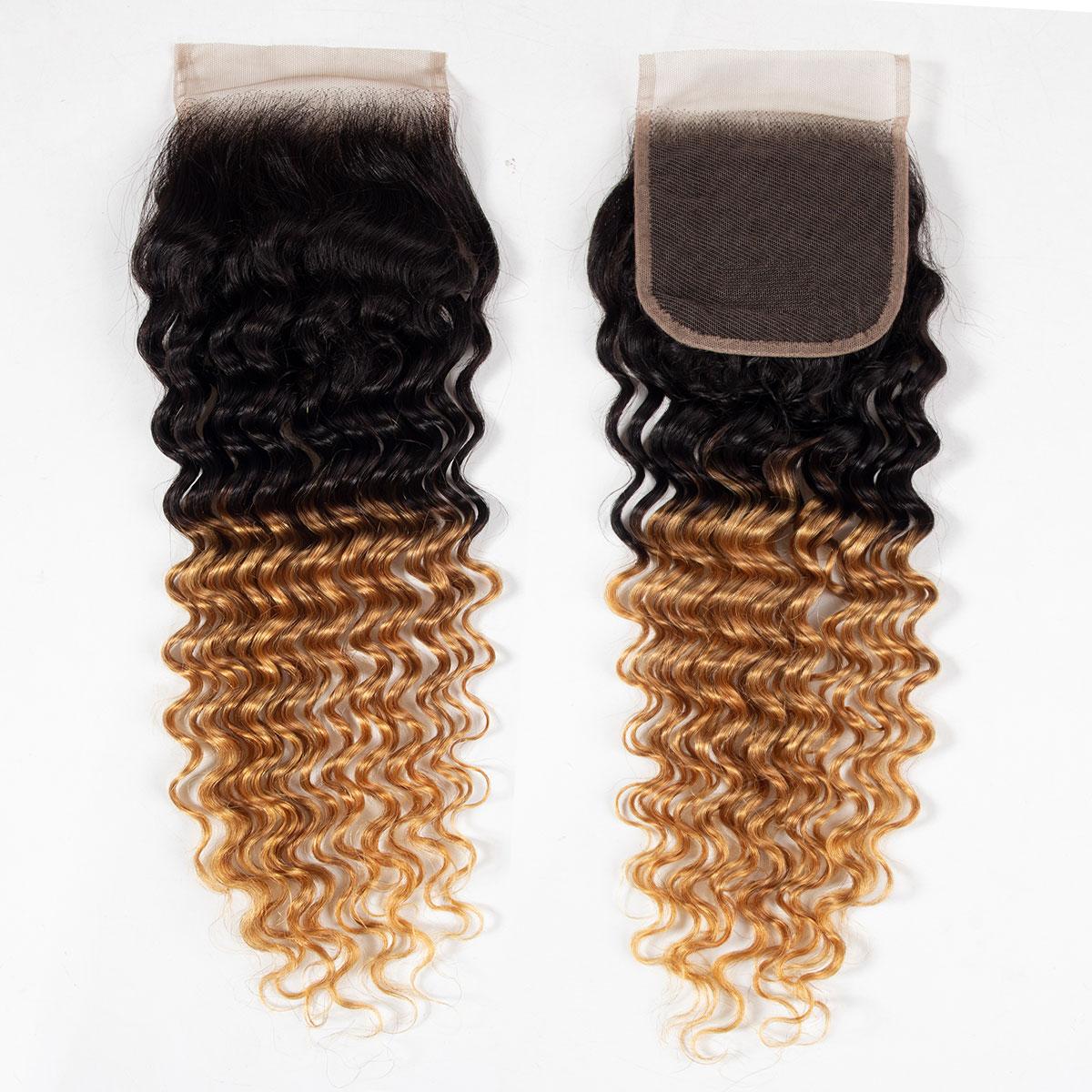 tinashe hair 1b 27 deep wave closure