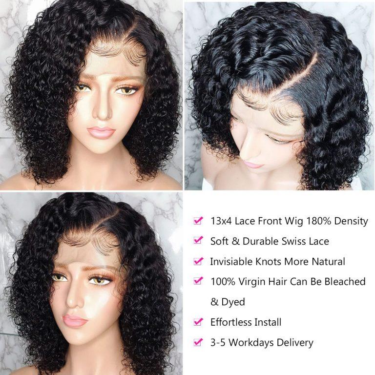 Curly-bob-wigs