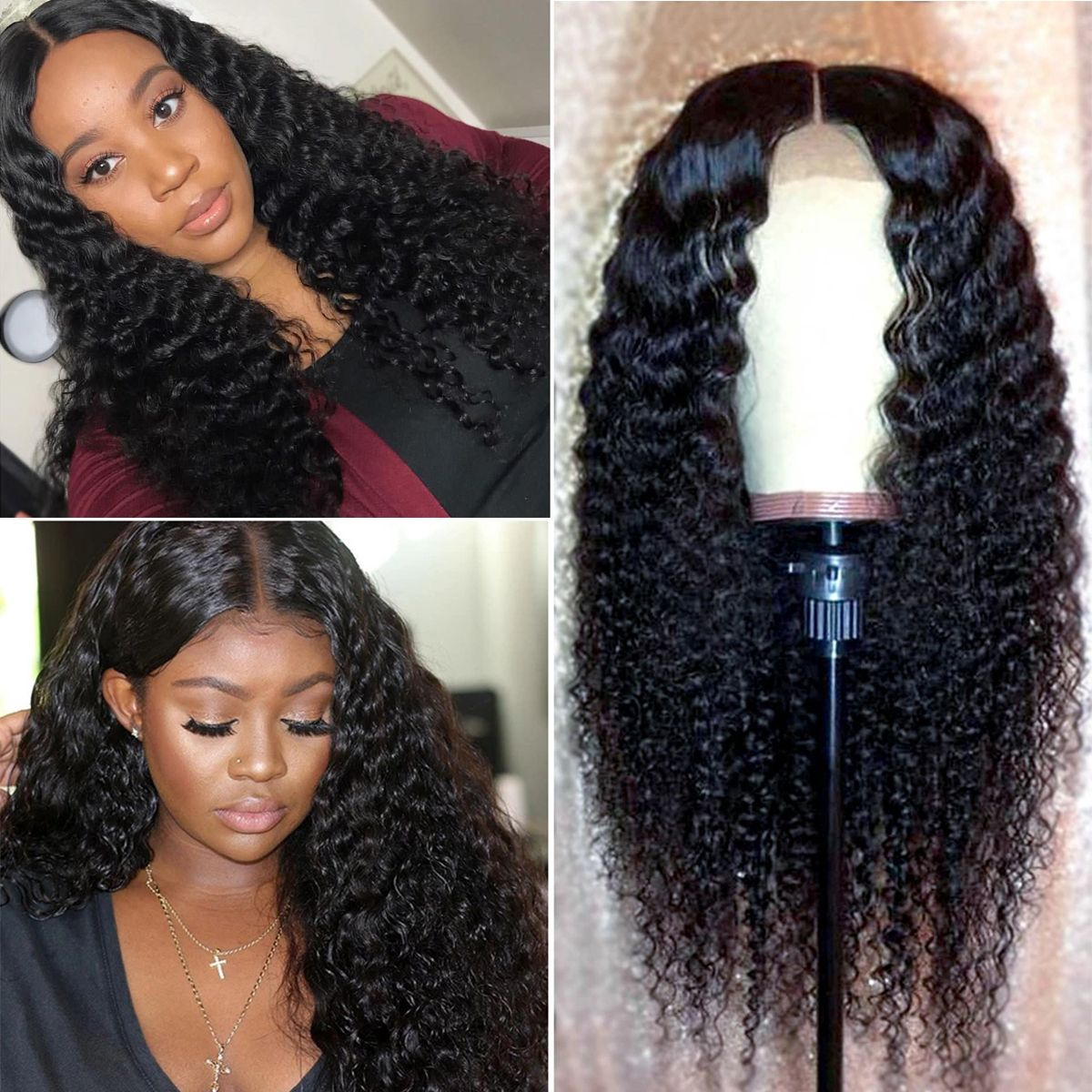 Deep-wave-6x6-lace-closure-wig