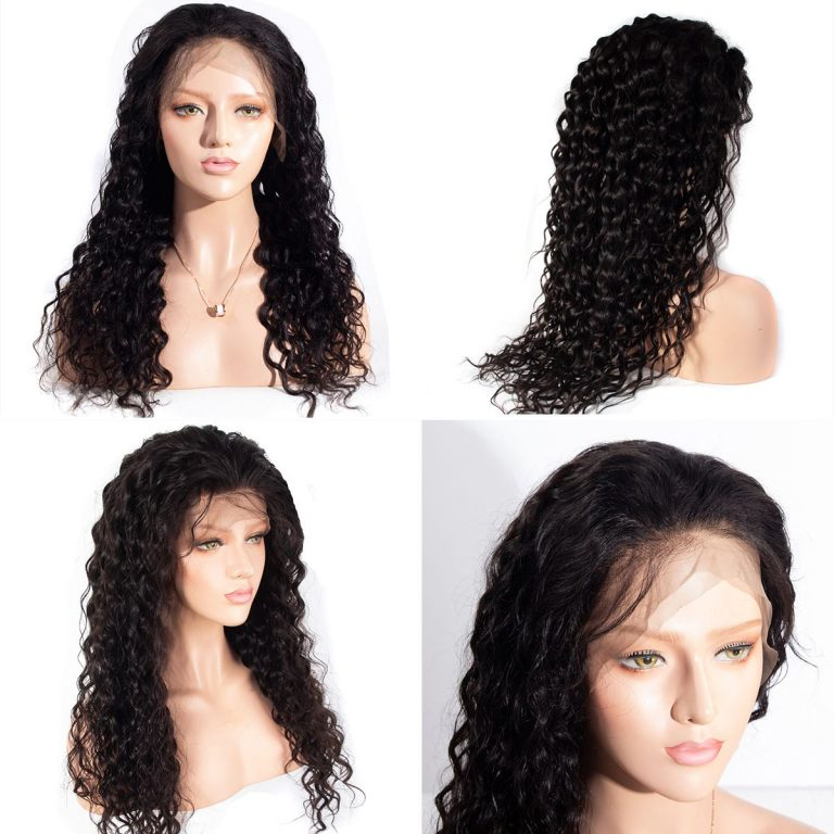 Water-wave-13x4 wig