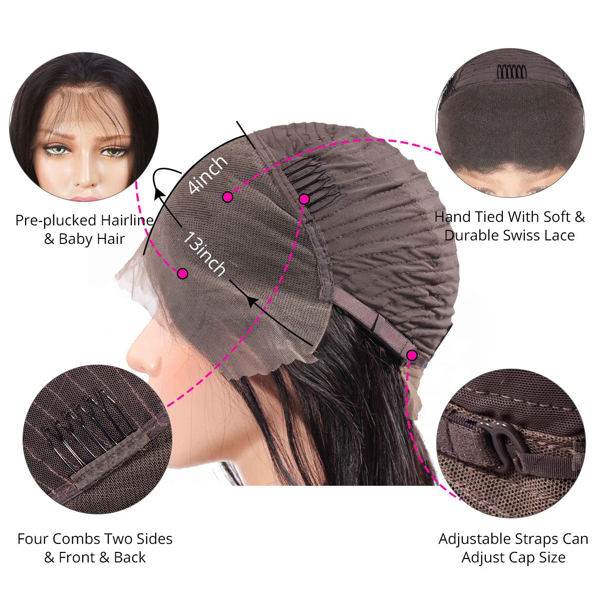 lace front wig (2)