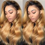 ombre-body-wave-lace-wig