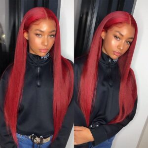 red-straight13x6-lace-front-wig
