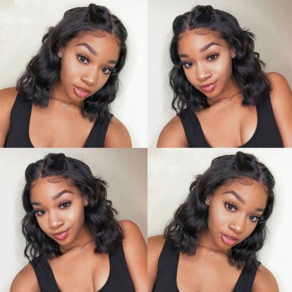 Short-Wavy-Wave-Lace-Front-Wigs