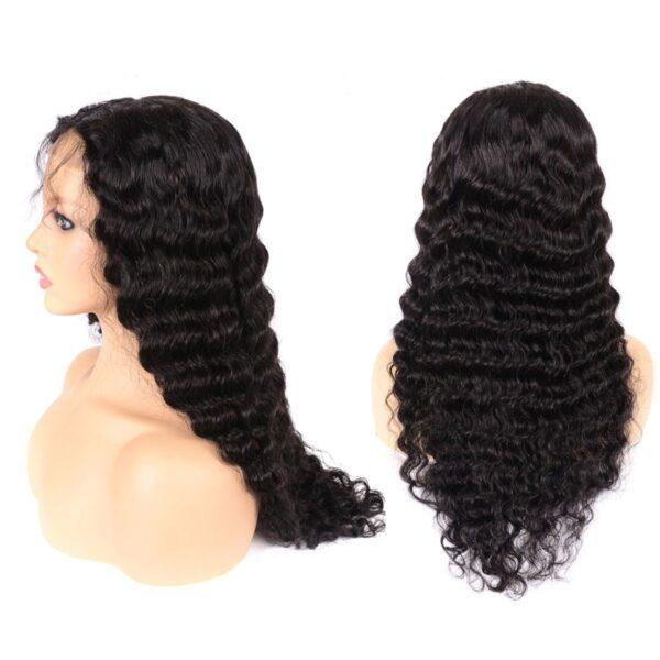Deep-wave-4x4-closure-wigs