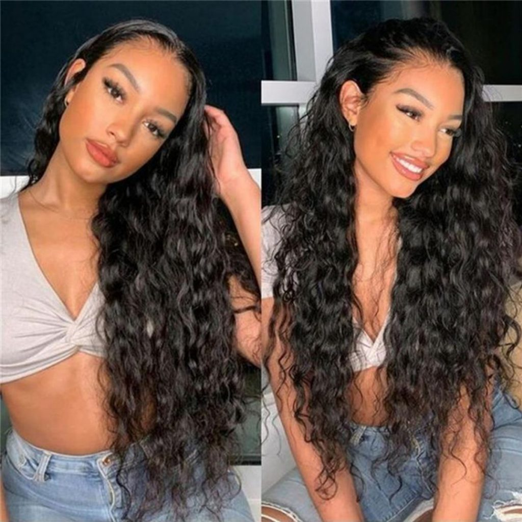 Water-wave-13×6-lace-front-wig