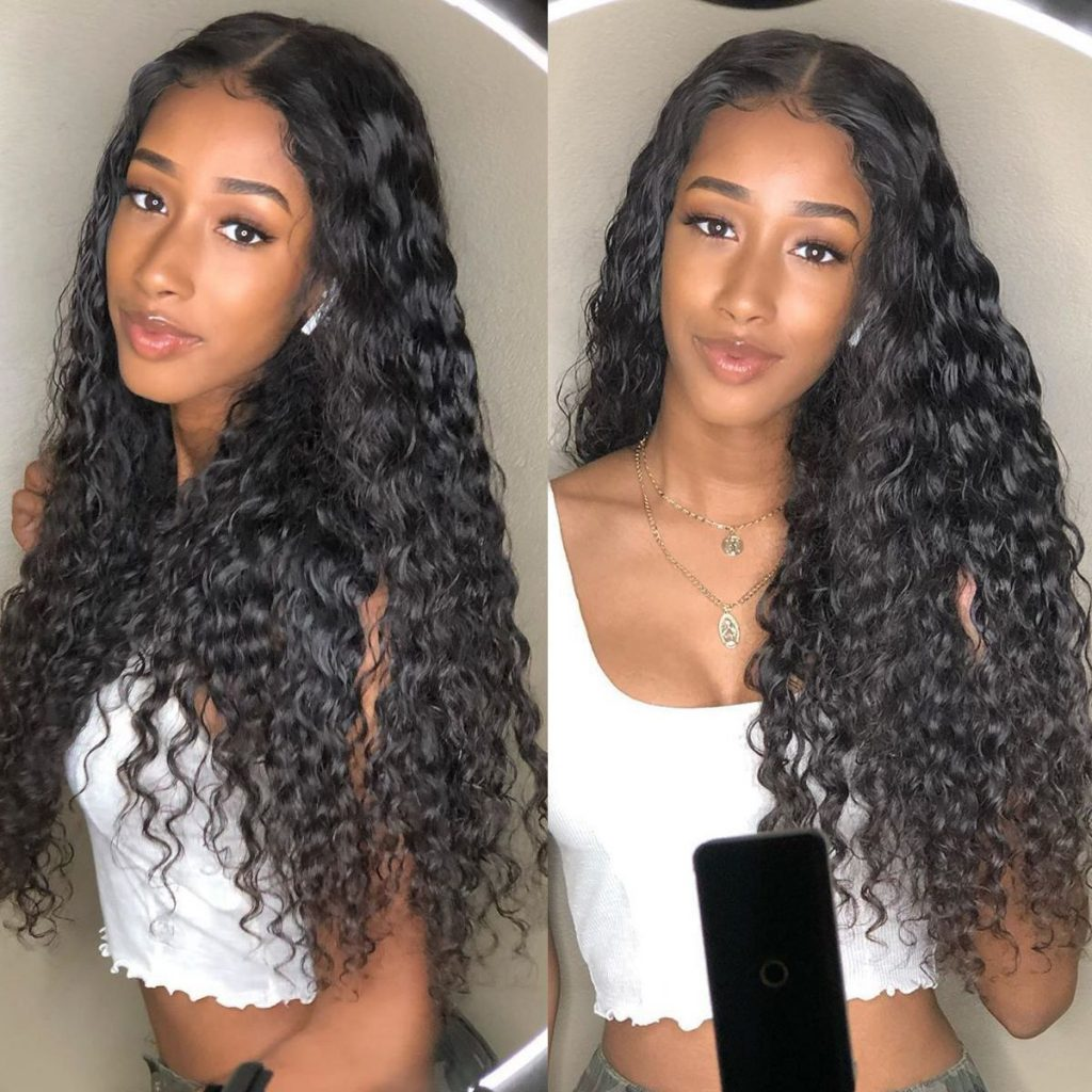 water-wave-4×4-lace-closure-wig