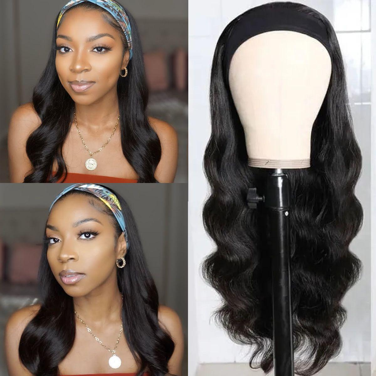 Body-wave-headband-wig-5