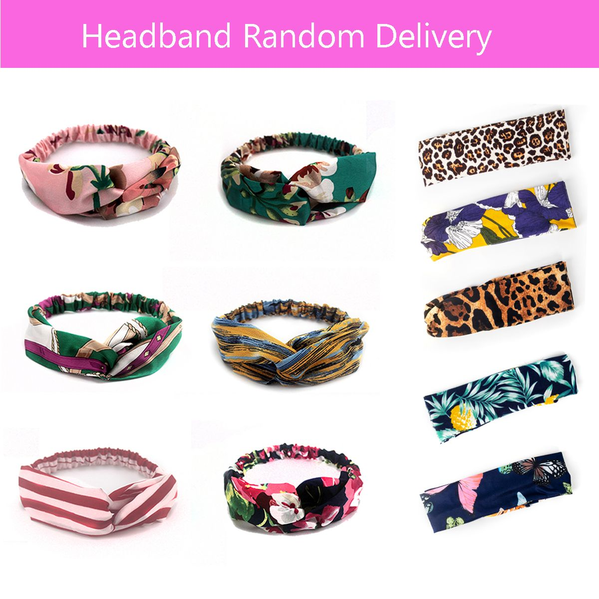 Headband-wig-gift