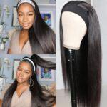 Straight-headband-wig