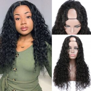 Water-wave-U-part-wig-2