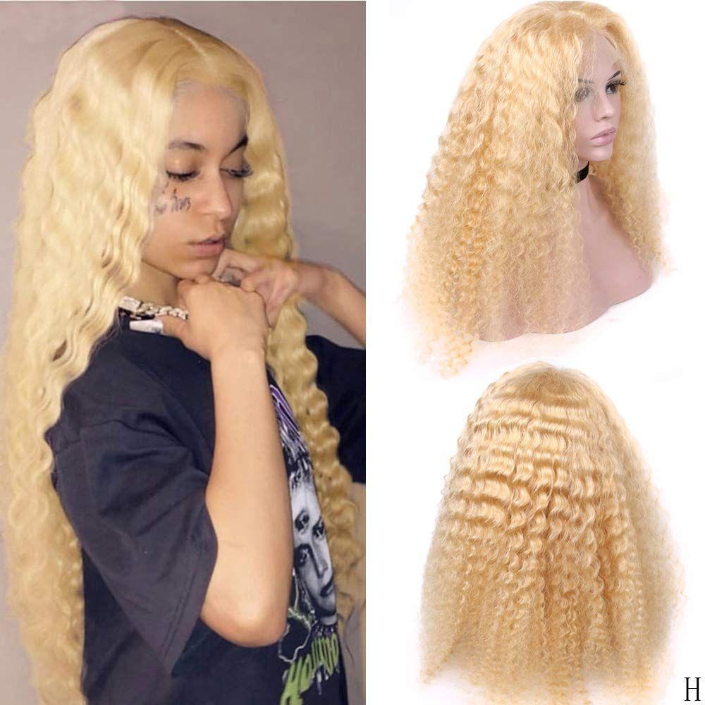 Deep wave 613 wig