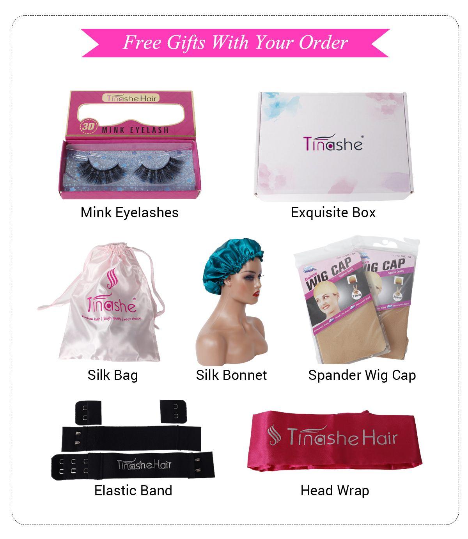 Tinashe gifts