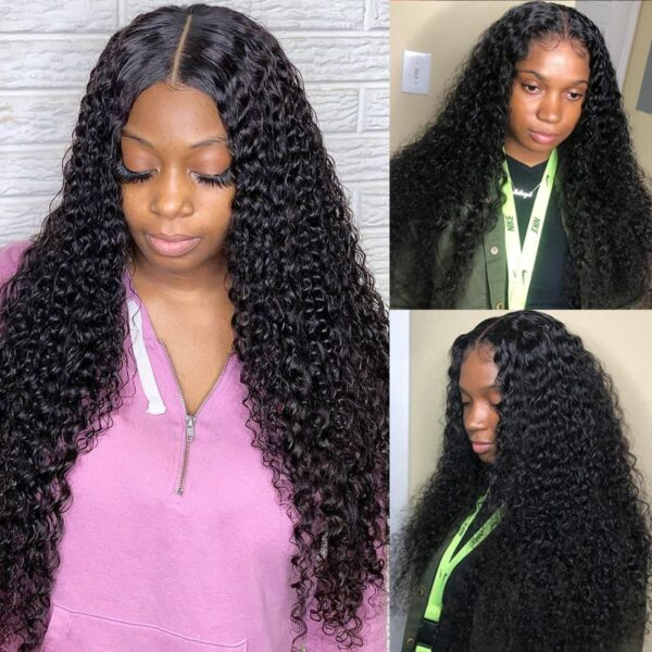 Curly-6x6-lace-wig